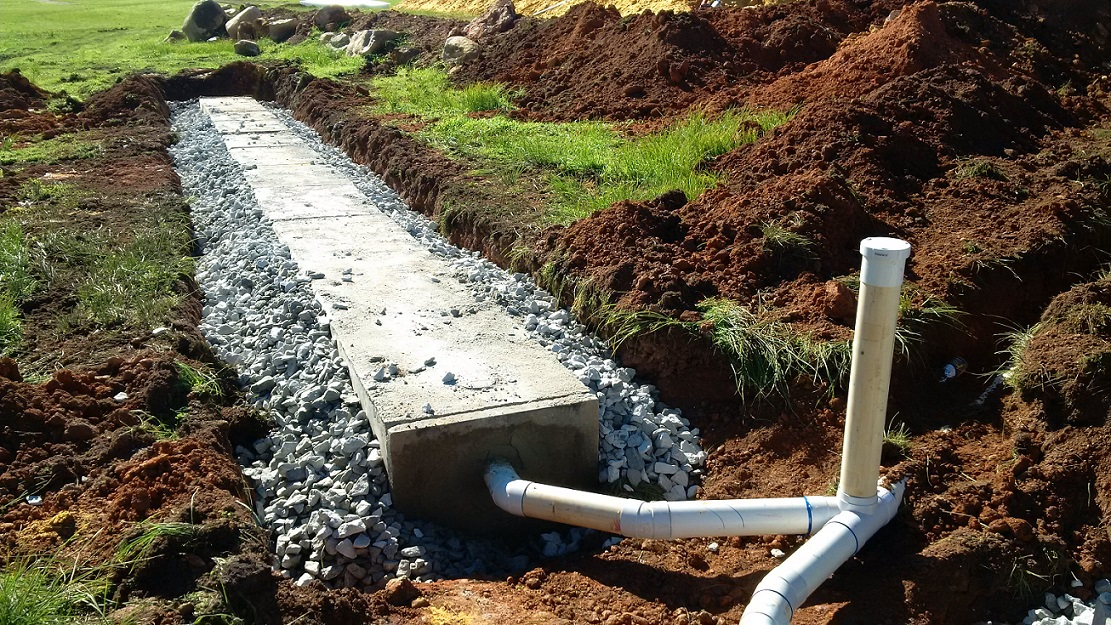 Septic systems sewer conversions spades plumbing gas for Septic tank fumes in house
